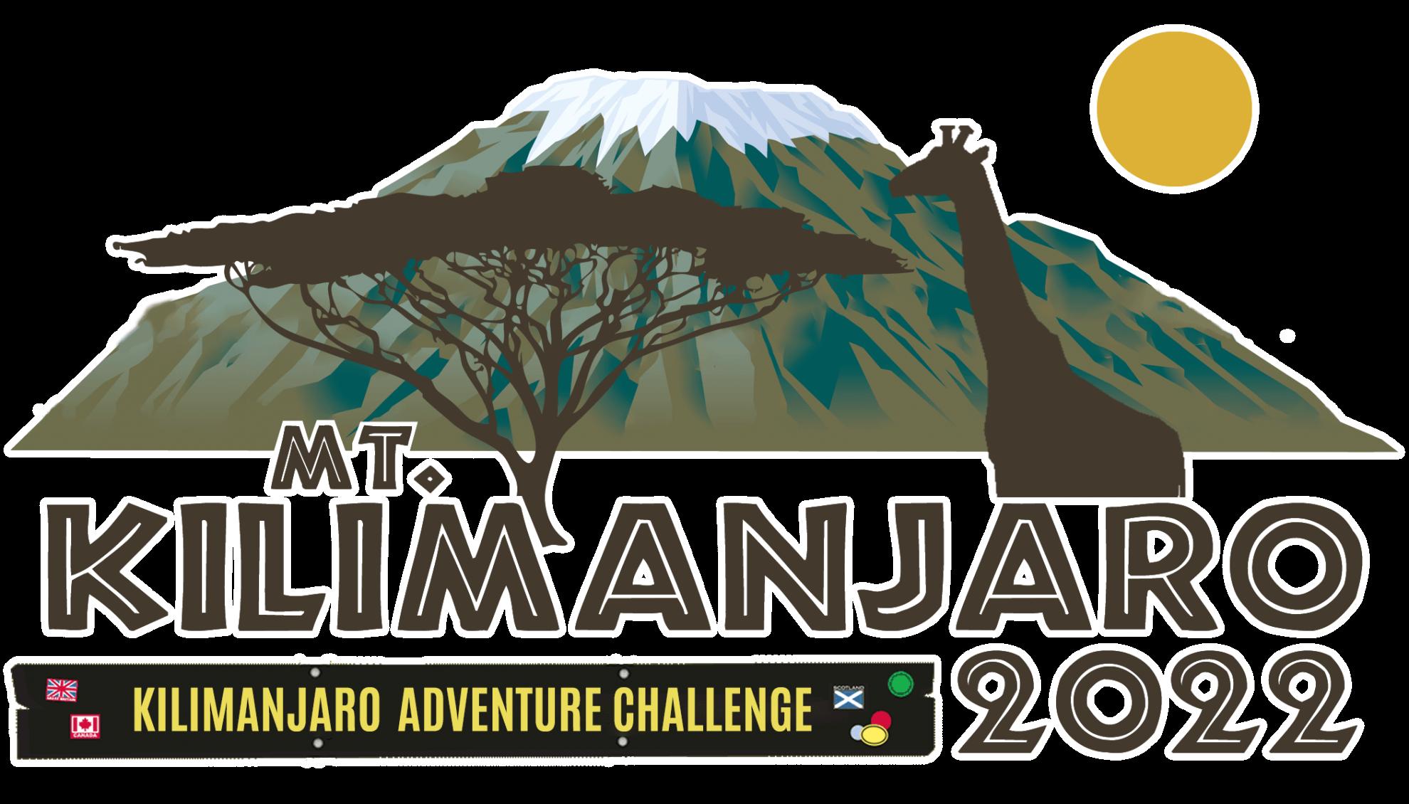 Kilimanjaro Adventure Challenge